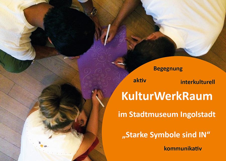 KulturWerkRaum im Stadtmuseum Ingolstadt