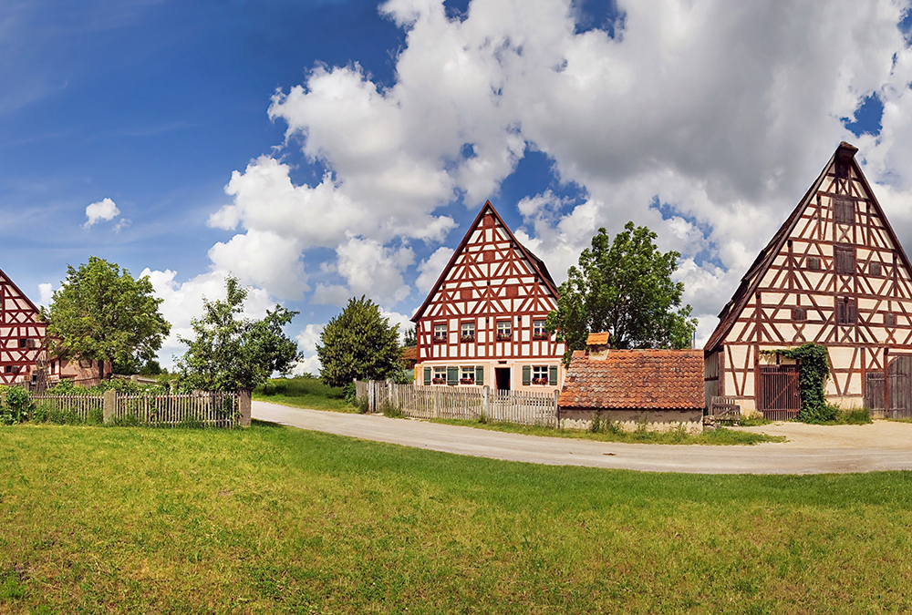 Freilandmuseum Badwindsheim
